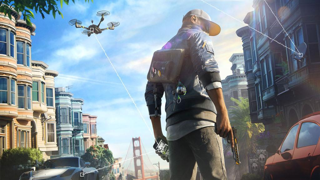 Watch Dogs 2 multiplayer fix