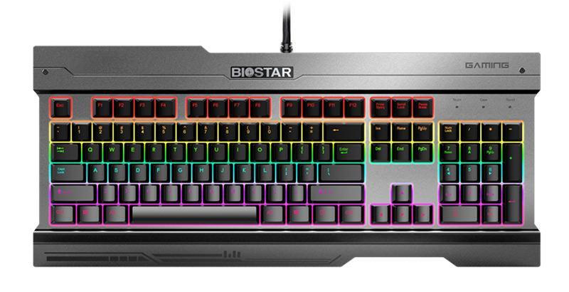 Biostar GK3 4