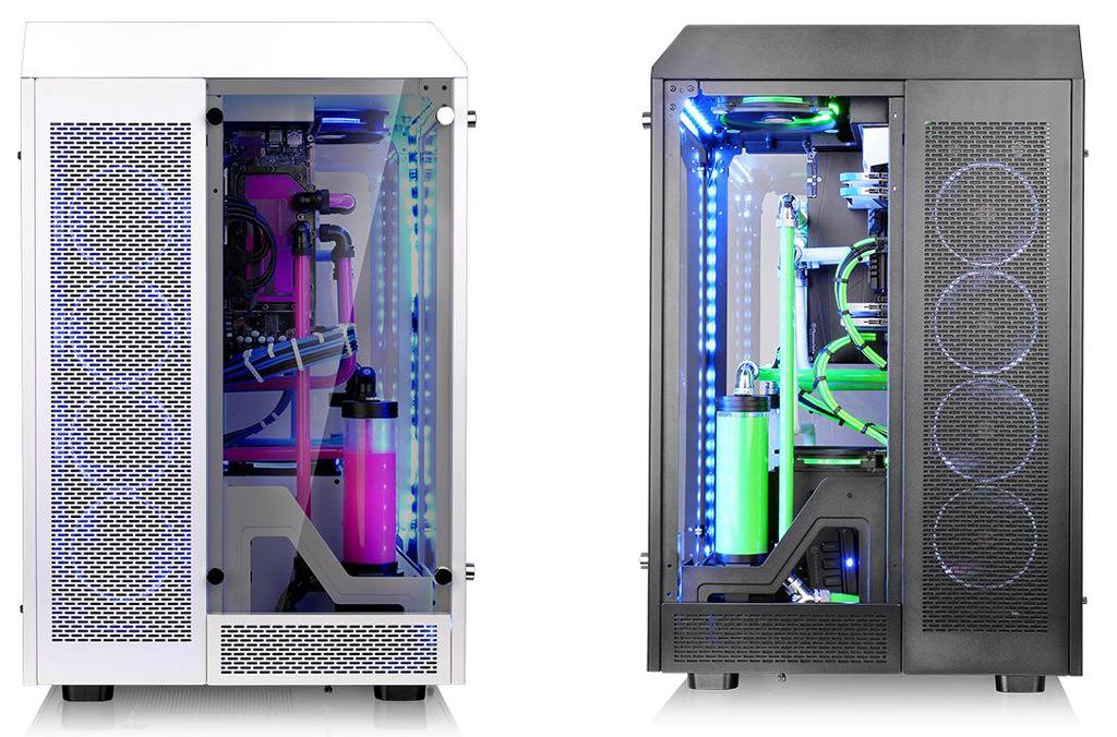 Thermaltake The Tower 900 2