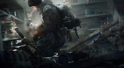 Издатель сообщает о «камбэке» популярности Tom Clancy's The Division после выхода DLC