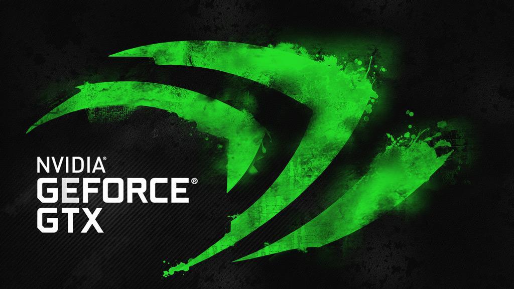 NVIDIA GeForce 376.09 WHQL Game Ready 1
