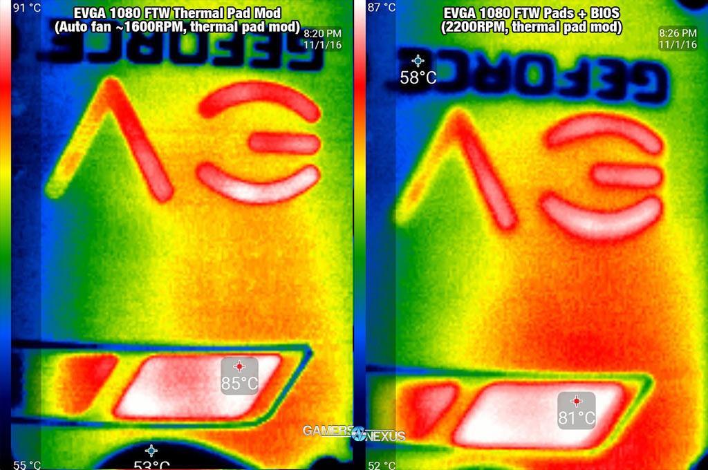 EVGA thermal fix 2