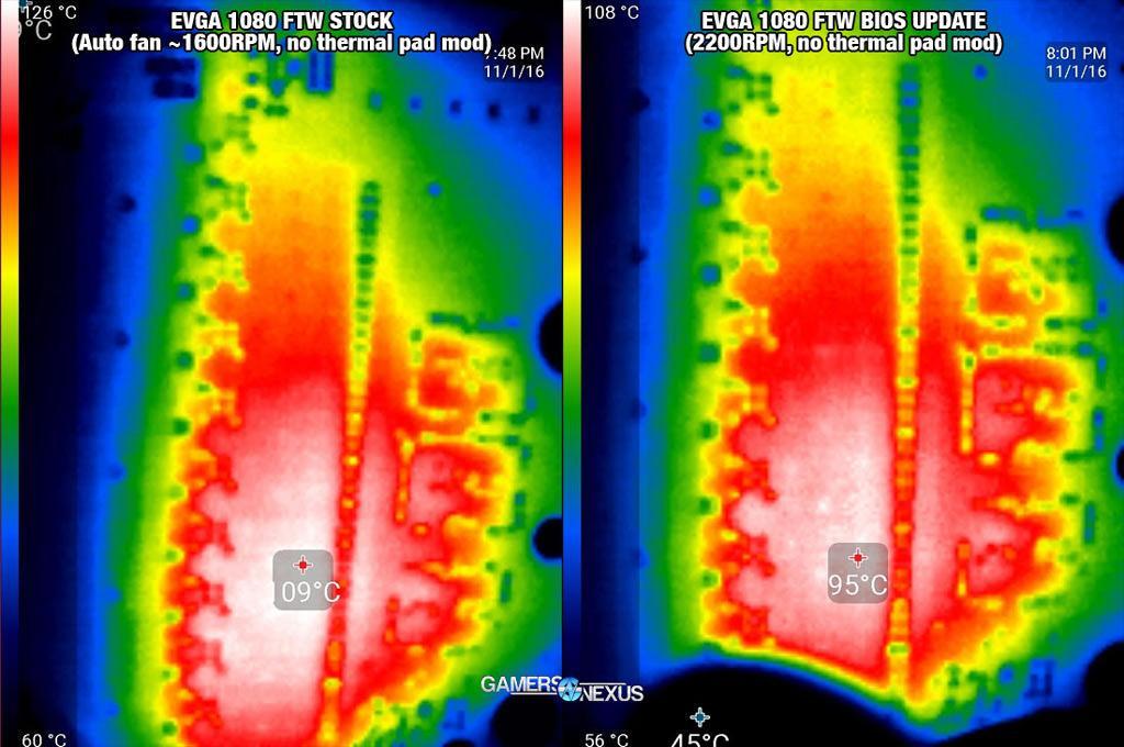 EVGA thermal fix 3