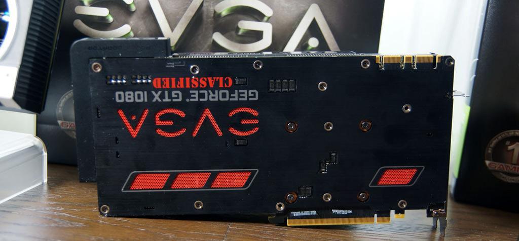 EVGA принимает меры по поводу перегрева своих видеокарт