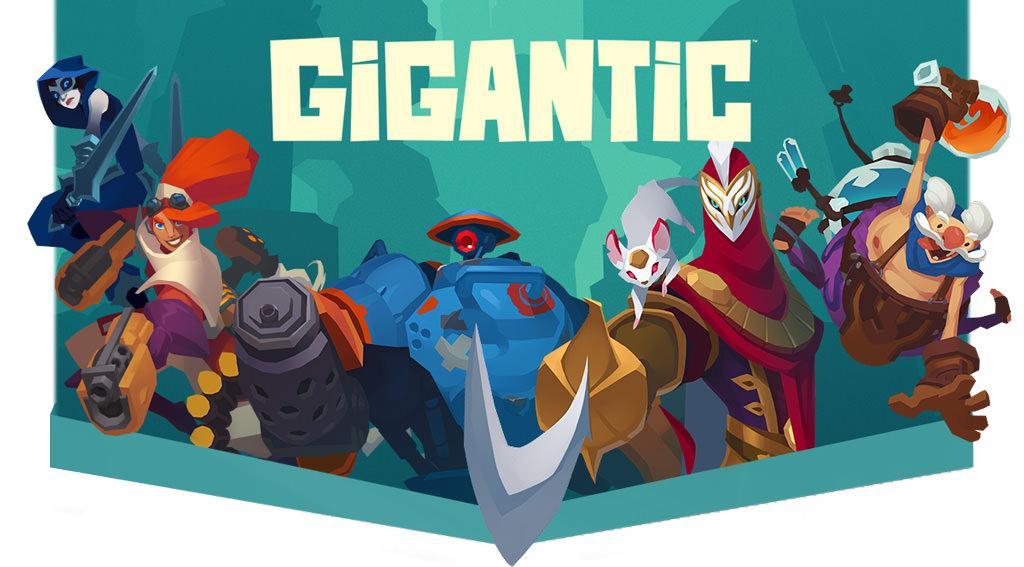 gigantic 1