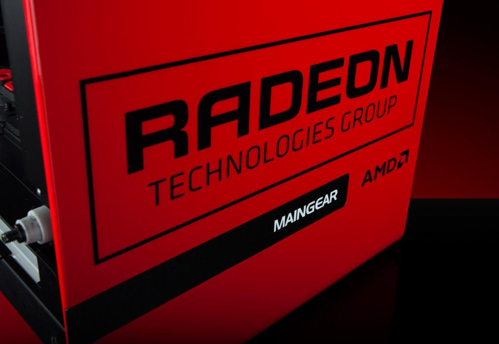 AMD Crimson 16.11.1 Beta
