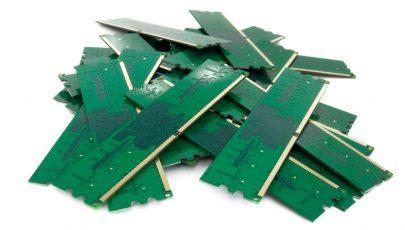 TrendForce: рост цен на оперативную память – сговор производителей