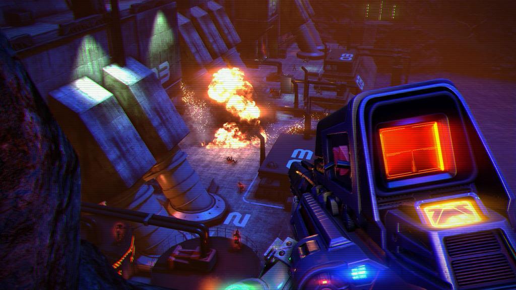 На следующей неделе можно будет бесплатно получить Far Cry 3: Blood Dragon