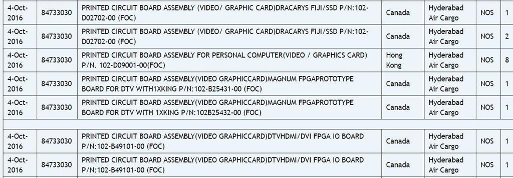 AMD new card 1