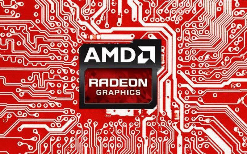 Три новые видеокарты AMD замечены на таможне