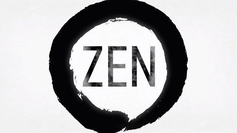 AMD Zen OC 2