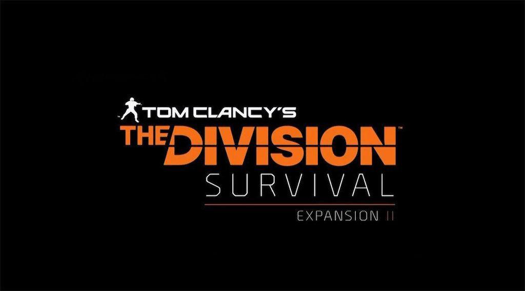 Ubisoft выпустила официальный трейлер Survival, второго дополнения Tom Clancy's The Division