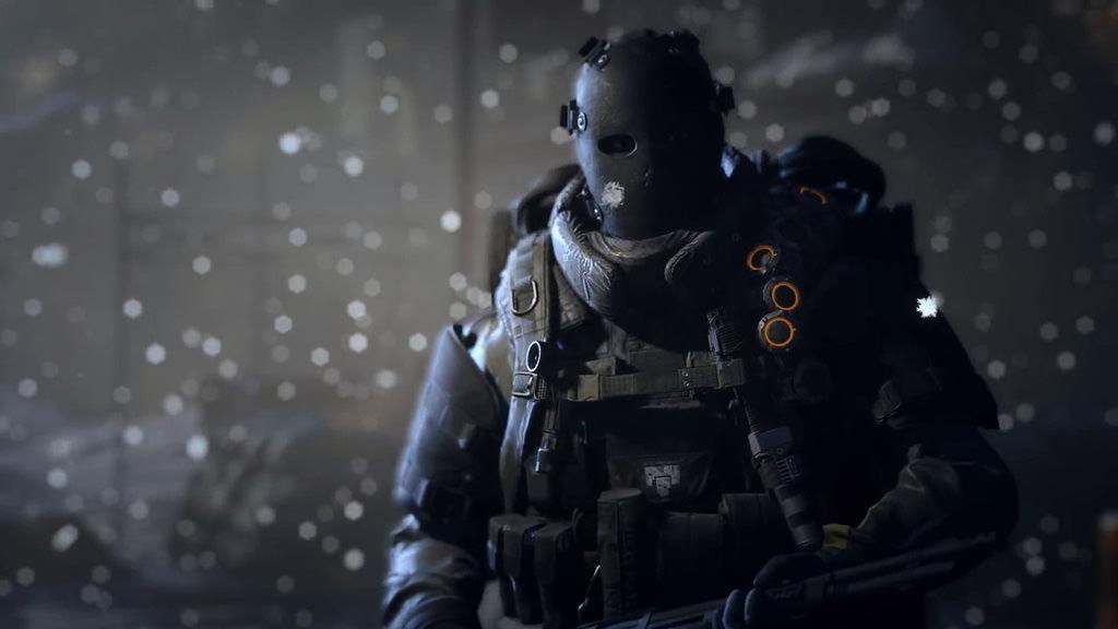 Tom Clancy's The Divison получит полноценную поддержку DX12 на следующей неделе