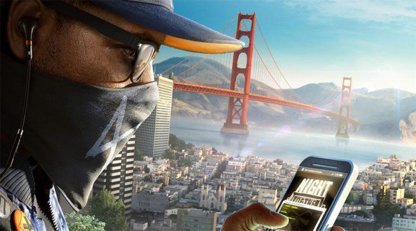 watch dogs2 2