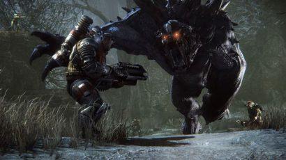 Turtle Rock Studios работает над новым проектом FPS жанра с элементами «Тёмного Фентези»