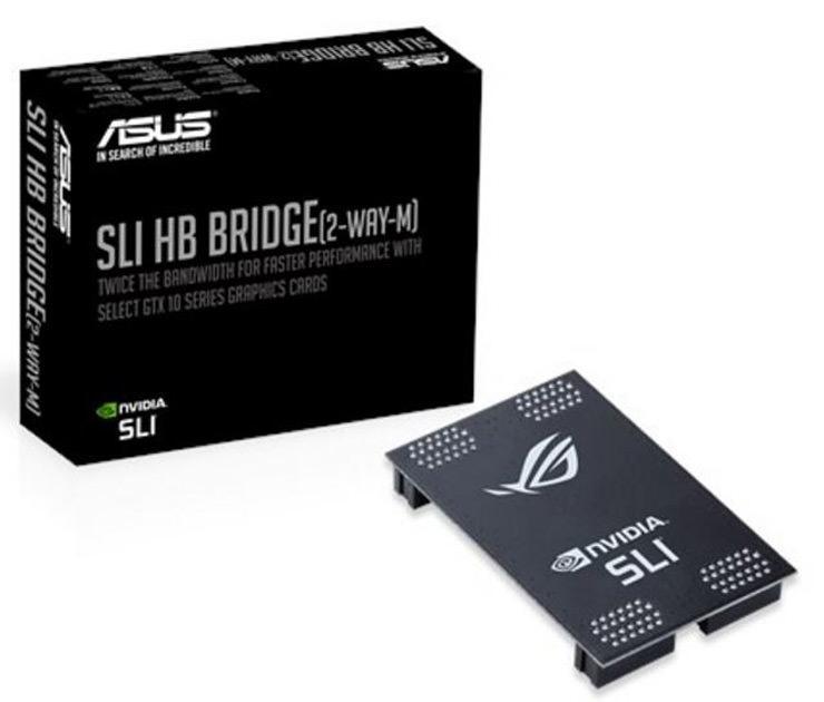ASUS SLI HB 3