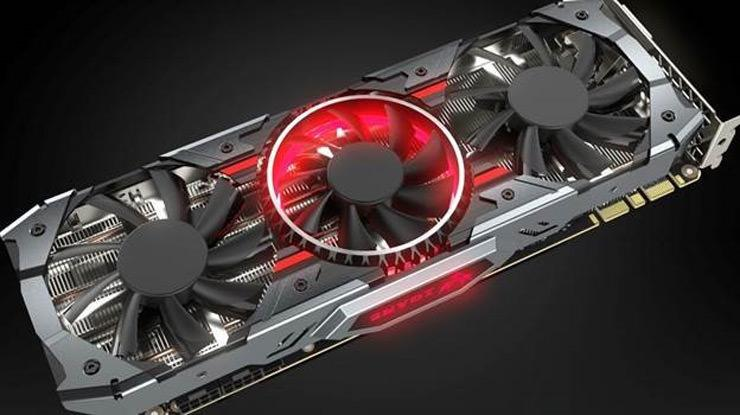 Colorful GTX 1070 iGame X TOP Advanced Limited 2