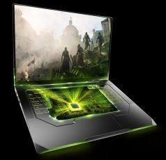 Ноутбуки с мобильными видеокартами NVIDIA GeForce GTX 1050 (Ti) будут представлены на выставке CES 2017