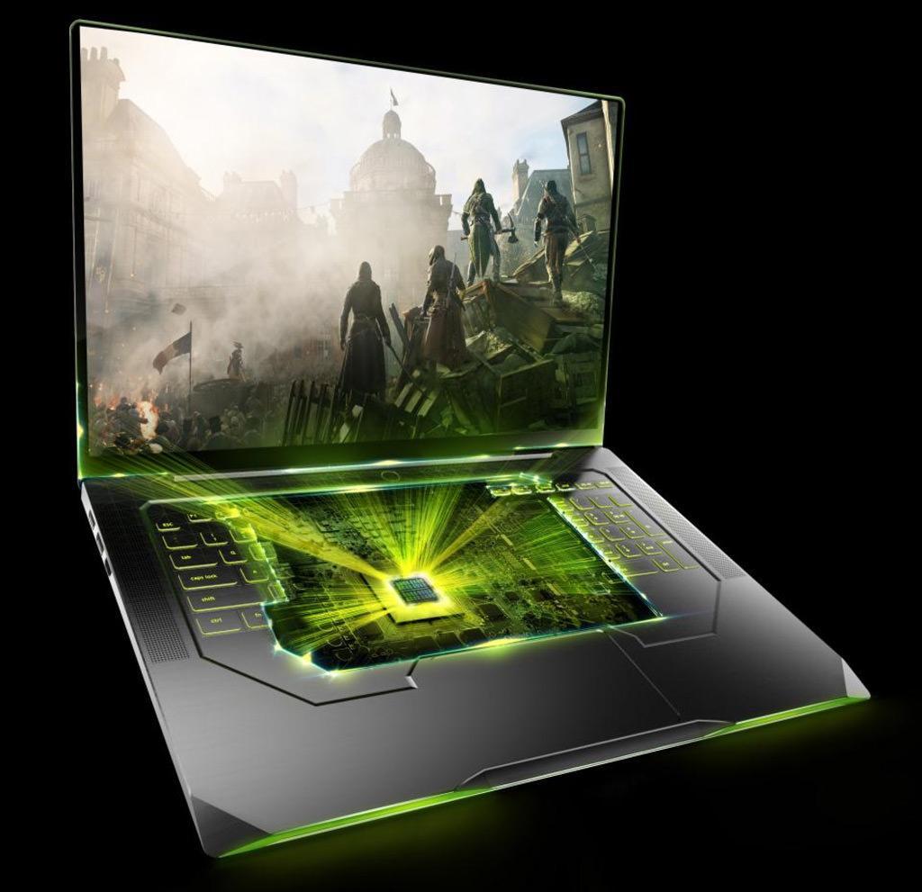 NVIDIA GeForce GTX 1050 Ti mobile 1