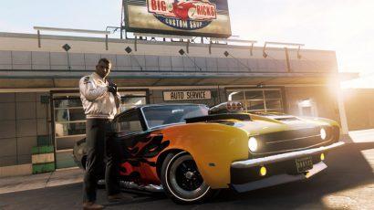 Гонки и тюнинг автомобилей теперь и в Mafia III
