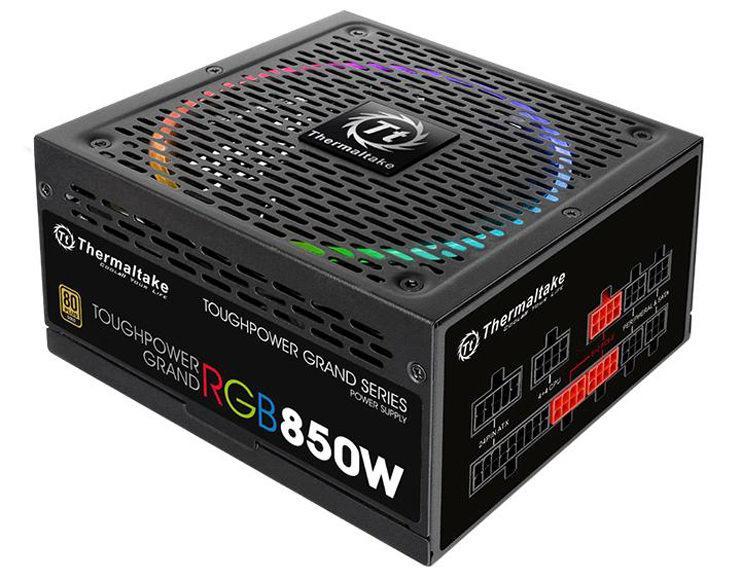 Thermaltake Toughpower Grand RGB 1