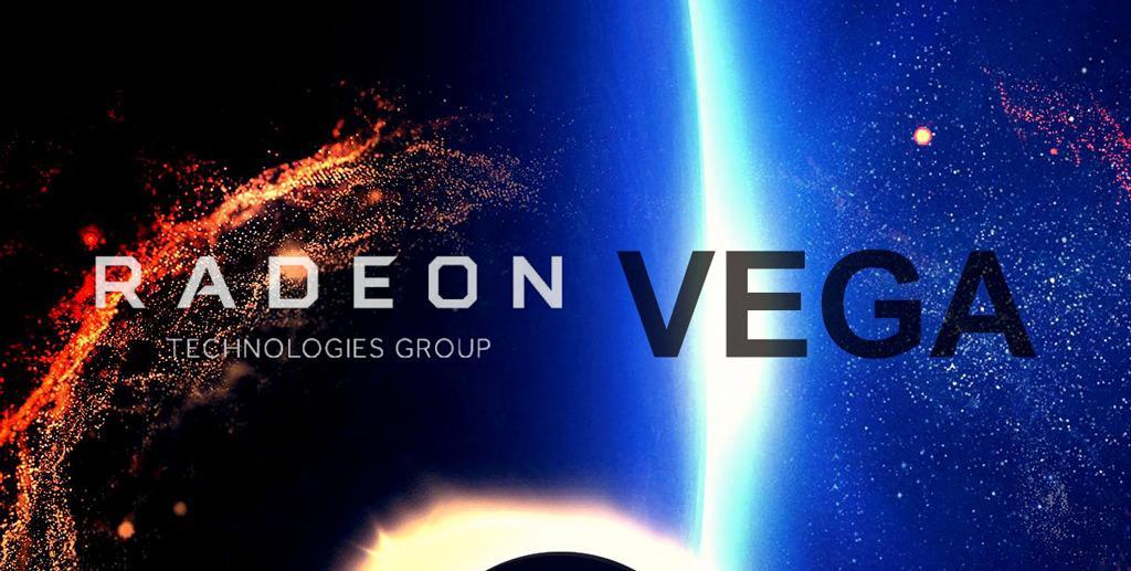 AMD Vega HBM2 GDDR 1