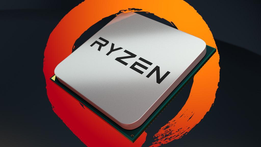 AMD Ryzen review 1