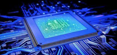 Intel готовит решительно новую процессорную архитектуру