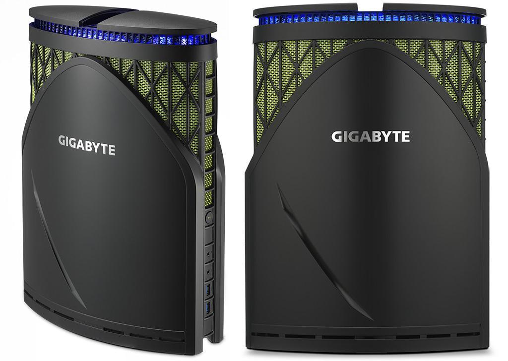 Gigabyte Brix Gaming GT 1