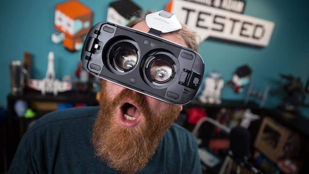 VR industry plans