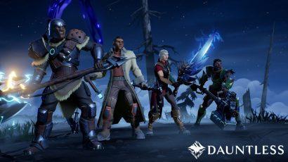 Экс-разработчики Blizzard, Capcom, Riot Games и BioWare объединились и над чем-то работают…