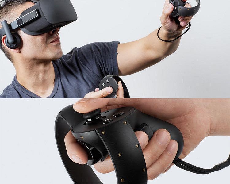 NVIDIA выпустила драйвер GeForce 376.19 WHQL, приуроченный к старту продаж Oculus Touch