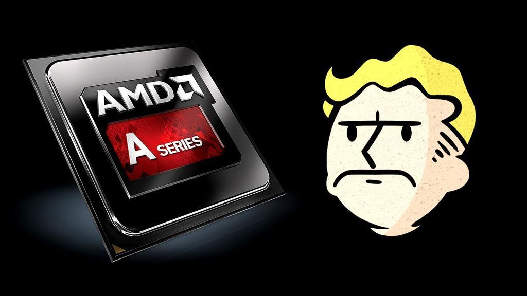 Intel AMD hybrid