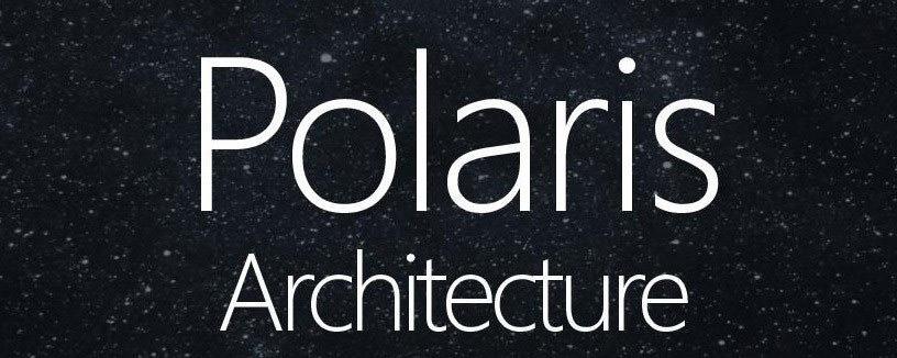 Возможно, с архитектурой Polaris будет еще два графических процессора