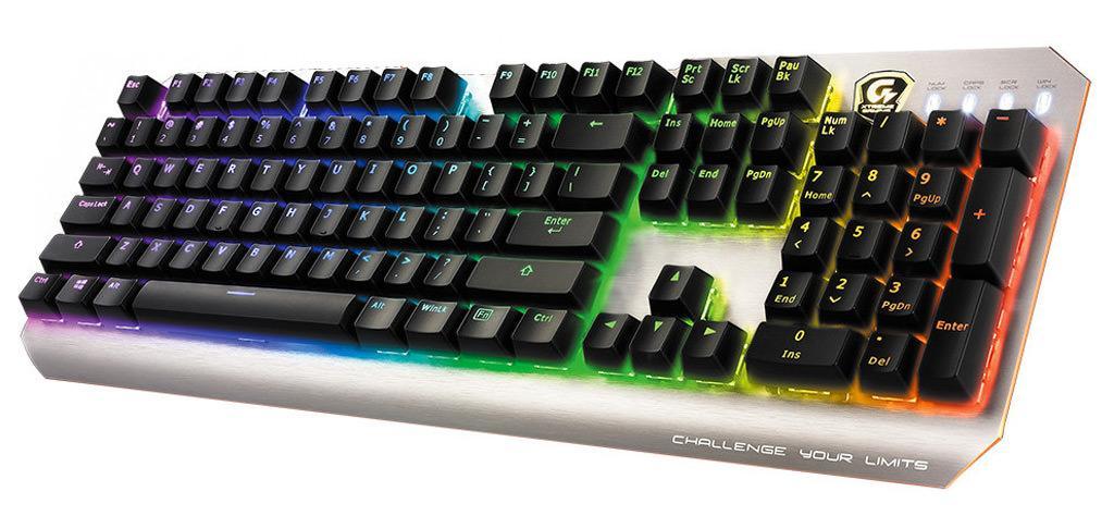 Gigabyte Xtreme Gaming XK700 1