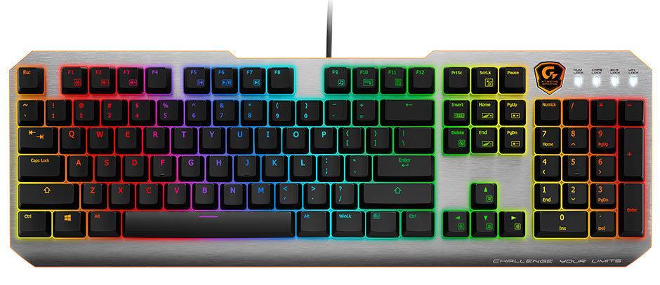 Gigabyte Xtreme Gaming XK700 3