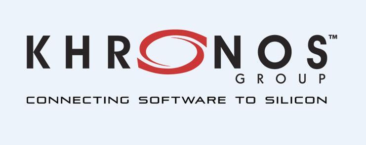 Khronos Group VR Api 1