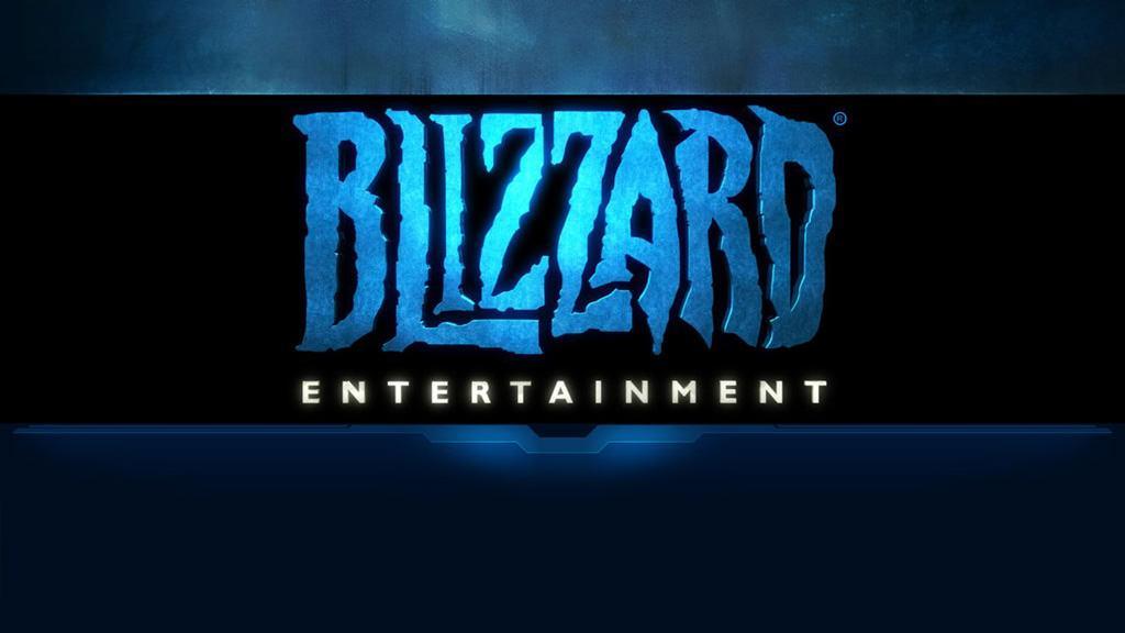 Blizzard Publishing
