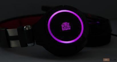 Обзор гарнитуры Tt eSports Cronos RGB 7.1. Объёмный звук в наушниках и снова сказ про RGB