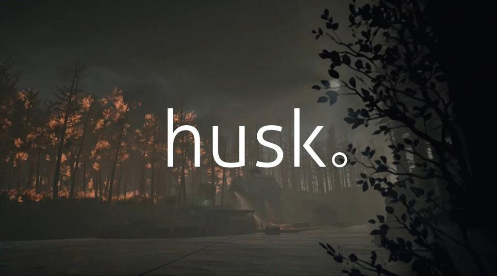 Показан трейлер классического хоррора Husk, а также названа дата его релиза