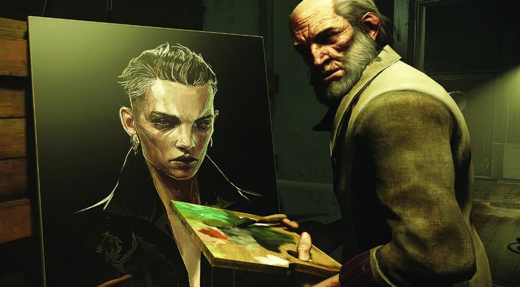 Bethesda «пролила свет» на новшества грядущего обновления Dishonored 2