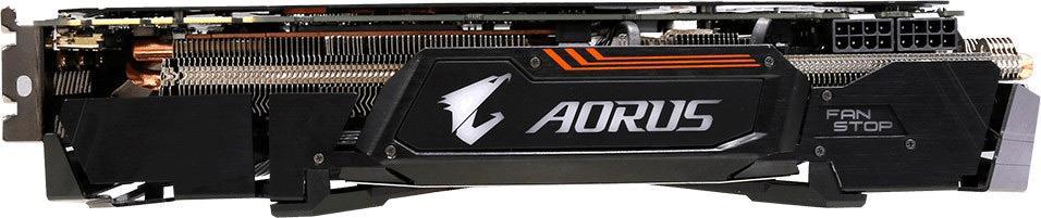 Aorus GTX 1080 Xtreme Edition 4