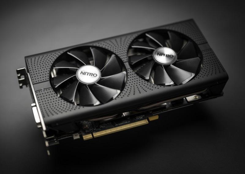 Sapphire официально выпустила Radeon RX 460 Nitro OC с 1024 потоковыми процессорами