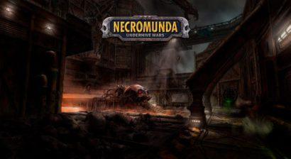 Студия Rogue Factor вновь намерена создать компьютерную игру по мотивам вселенной Warhammer