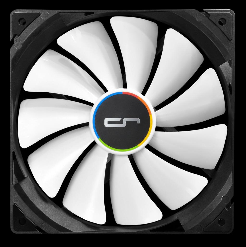 Cryorig QF140 3