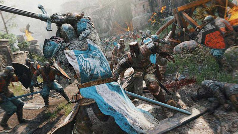 For Honor 2