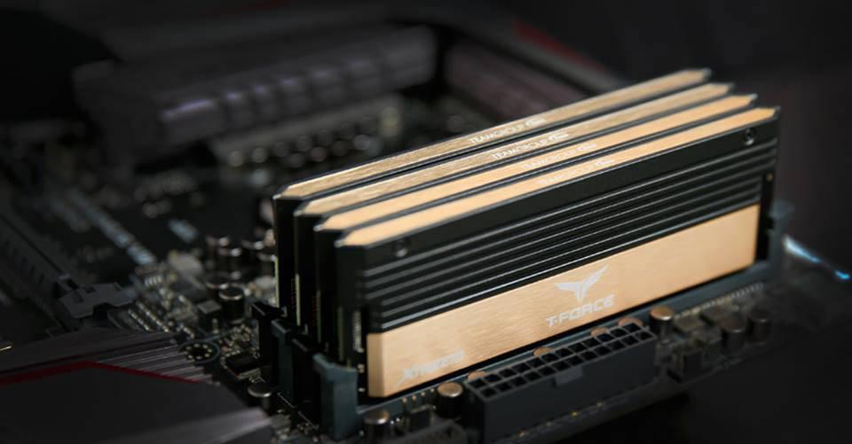 Установлен новый абсолютный рекорд частоты оперативной памяти