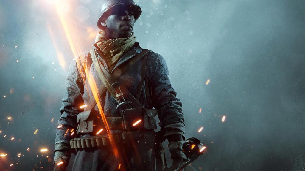Компания EA рассказала о подробностях грядущего DLC для Battlefield 1