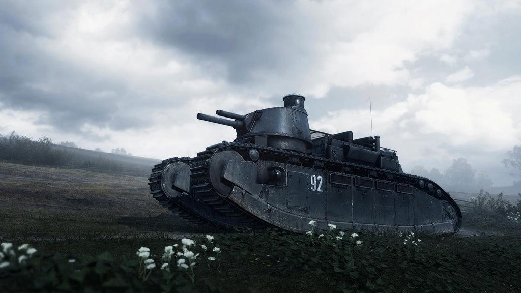 battlefield1 dlc 2