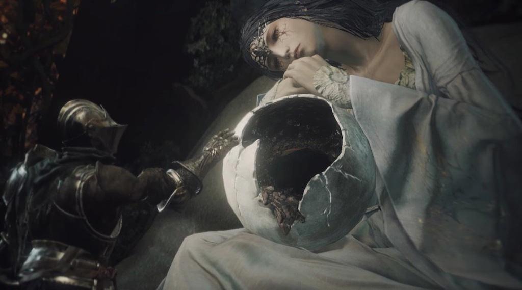 Dark Souls 3 получит финальное дополнение The Ringed City в марте